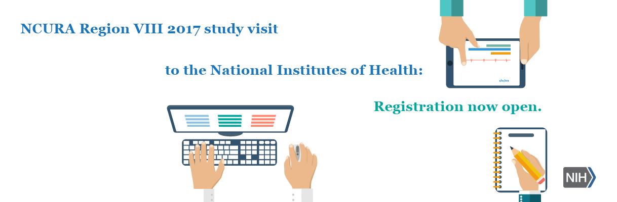 NIH Study Visit